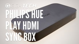 Philips Hue Play HDMI Sync Box Hands-...