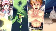 Pokémon Masters: Juwelen sammeln - alle Vorgehensweisen