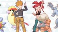 """Pokémon Masters: Story-Event """"Die Gipfelstürmer"""" - alle Infos"""