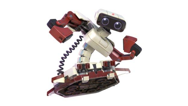 R.O.B. – Wie ein kleiner Roboter das NES rettete