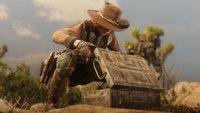 Rockstar in Spendierlaune: Geschenke für RDR2-PC-Spieler und starke Rabatte in GTA Online