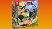 Ring Fit Adventure: Das neue Sport-Erlebnis für die Switch