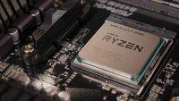 Mogelpackung bei AMD? Neue Ryzen-Prozessoren haben mit einem großen Problem zu kämpfen