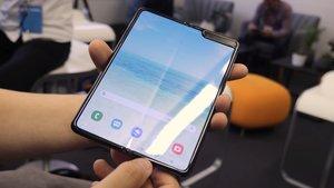 Samsung Galaxy Fold 5G in Deutschland kaufen: Hier bekommt ihr das Falt-Handy