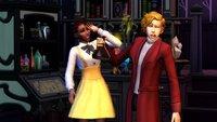 Sims 4: Die neue Erweiterung schickt dich auf eine Zauberschule