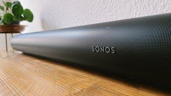 Sonos Arc im Test: Die Soundbar der Zukunft für den Fernseher der Zukunft