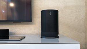 Sonos zum Mitnehmen: Neuer Lautsprecher mit Bluetooth und AirPlay 2 vorgestellt