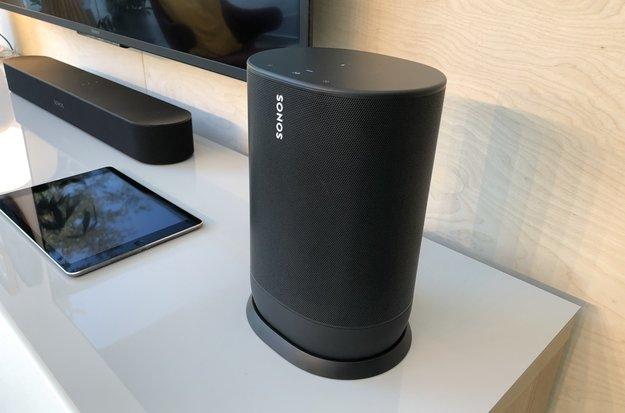 Sonos: Die Produktneuheiten 2019 im Überblick
