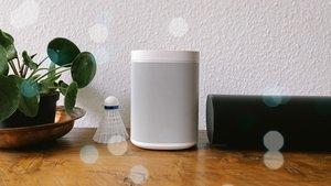 Sonos One im Preisverfall: Das Doppelpack ist im Angebot