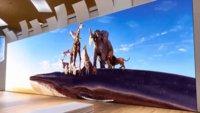 Heimkino für Superreiche: Sonys neues 16K-Display kostet mehr als eine Villa