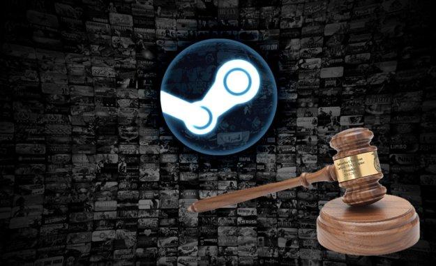 """Steam soll den Weiterverkauf von """"gebrauchten"""" Spielen nicht mehr bannen dürfen"""