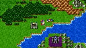Dragon Quest Trilogie für die Switch angekündigt - mit dem falschen Port