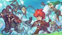 Little Town Hero: Das neue Spiel der Pokemon-Macher erscheint nächsten Monat