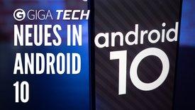 Android 10: Das sind die Neuerungen
