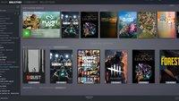 Steam: Langweilige Icons waren gestern - Fans erschaffen animierte Versionen