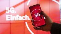 5G: Wo gibt es den LTE-Nachfolger? Und wie schnell ist er?