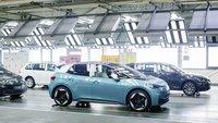 Elektroautos in Deutschland: IAA-Umfrage bringt die bittere Realität ans Tageslicht