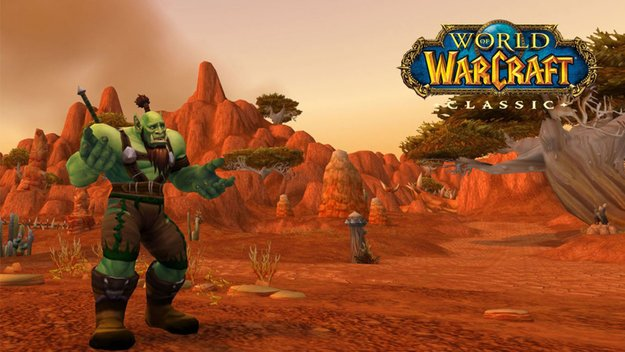 World of Warcraft Classic: DDoS-Angriff legte das Spiel für viele lahm