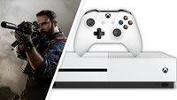 Xbox One S im Preisverfall: Konsole im Super-Bundle stark reduziert