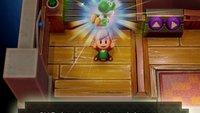 Zelda - Link's Awakening: Wunderkran-Trick, mit dem ihr nie daneben greift