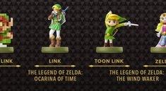 Zelda Link's Awakening: Diese amiibos könnt ihr benutzen