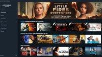 Amazon-Prime-Video-App für Windows 10 – endlich verfügbar