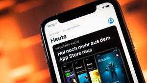 Bei Apple hat es sich ausgedampft: Diese iPhone-Apps gibts jetzt nicht mehr