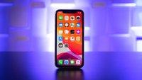 Klatsch das iPhone an die Wand: Elegantes Ladezubehör vorgestellt