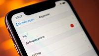 Apple überrascht mit Update: Nervige Fehler auf Handy und Tablet endlich beseitigt