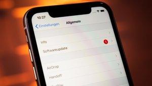 Apple hat fertig: Wichtiges iOS-Update kurz vor Release