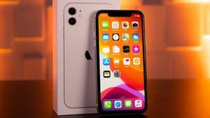 iPhone 11 zum Tiefpreis: So günstig war der Top-Seller noch nie