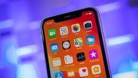 iPhone 11 (Pro) ausschalten – so gehts mit und ohne Power-Button