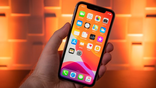 Deadline fürs iPhone: Bis 2022 muss Apple der Coup gelingen