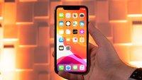 iPhone 11 zu erfolgreich: Apples ungewöhnliches Problem