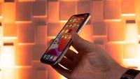 iPhone mit 5G-Modem: Apples Bestellungen sind raus