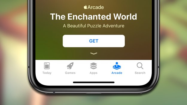 Apple Arcade surprises with early start: Game flatrate for iPhone and iPad already available