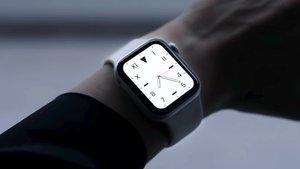 Apple Watch Series 5: Überzeugt die Smartwatch in der Praxis?