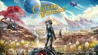 The Outer Worlds: 5 coole Fakten, die wir über das Spiel erfahren haben