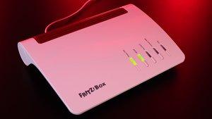 FritzBox 7590 im Preisverfall: Top-Router kurze Zeit zum absoluten Bestpreis