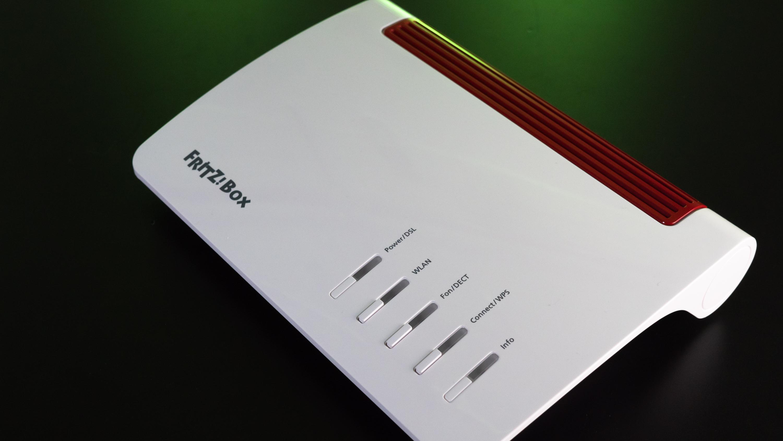 WLAN Router im Test Die Testsieger der Stiftung Warentest für DSL ...