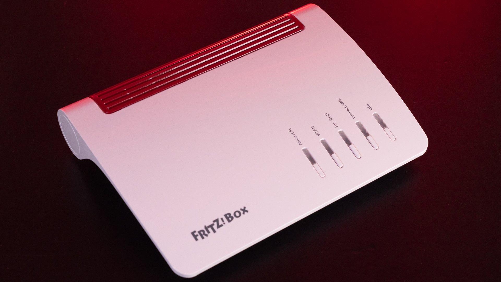 FritzBox 20 im Preisverfall Top Router aktuell besonders ...
