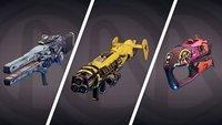 Borderlands 3: Legendäre Waffen finden - Liste und Fundorte