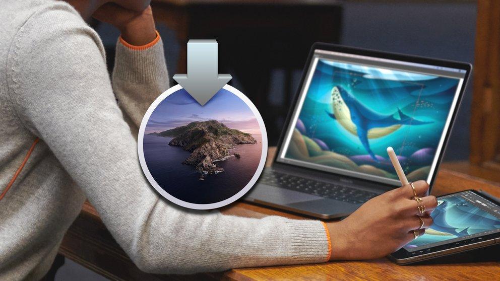 macOS Catalina: Apple verkündet Release des Mac-Systems
