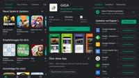 Play Store: Google schaltet das Licht aus – aus gutem Grund