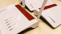 Besondere Fritzbox präsentiert: Dieser neue Router kann einfach mehr