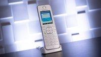 FritzFon C6 im Test: Deshalb ist das Schnurlos-Telefon für FritzBox-Besitzer eine gute Wahl