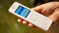 AVM  FritzFon C6: Mehr als nur ein Telefon für die FritzBox