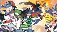 Von Pokémon Masters kann Game Freak noch was lernen