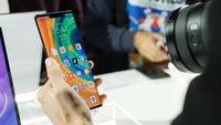 Huawei Mate 30 Pro: Preis, Google-Apps, Deutschland-Release, Kamera, technische Daten