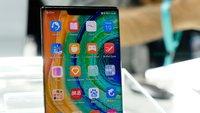 Huawei Mate 30 Pro: Verkaufsstart des Top-Handys kündigt sich an